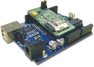 Libelium Smart Agriculture IoT Vertical Kit Arduino